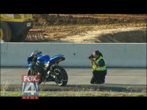 Dallas Motorcycle Accident Attorney