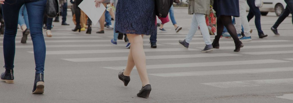 Pedestrian Accident Lawyers in Dallas