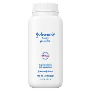 Johnson's Baby Talcum Powder