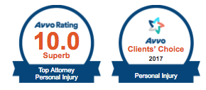 Trusted Terrell Slip and Fall Attorney