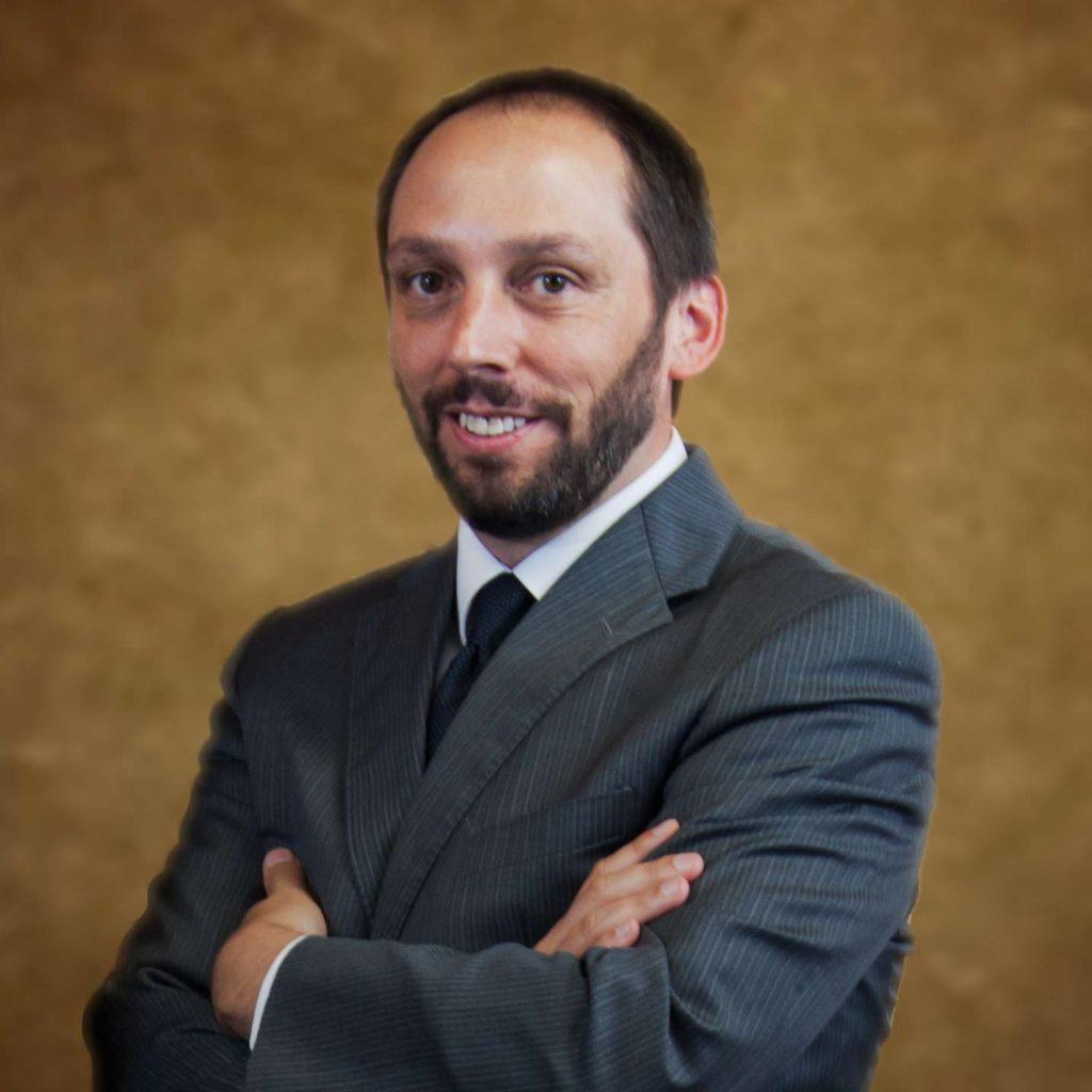 Pete Trosclair