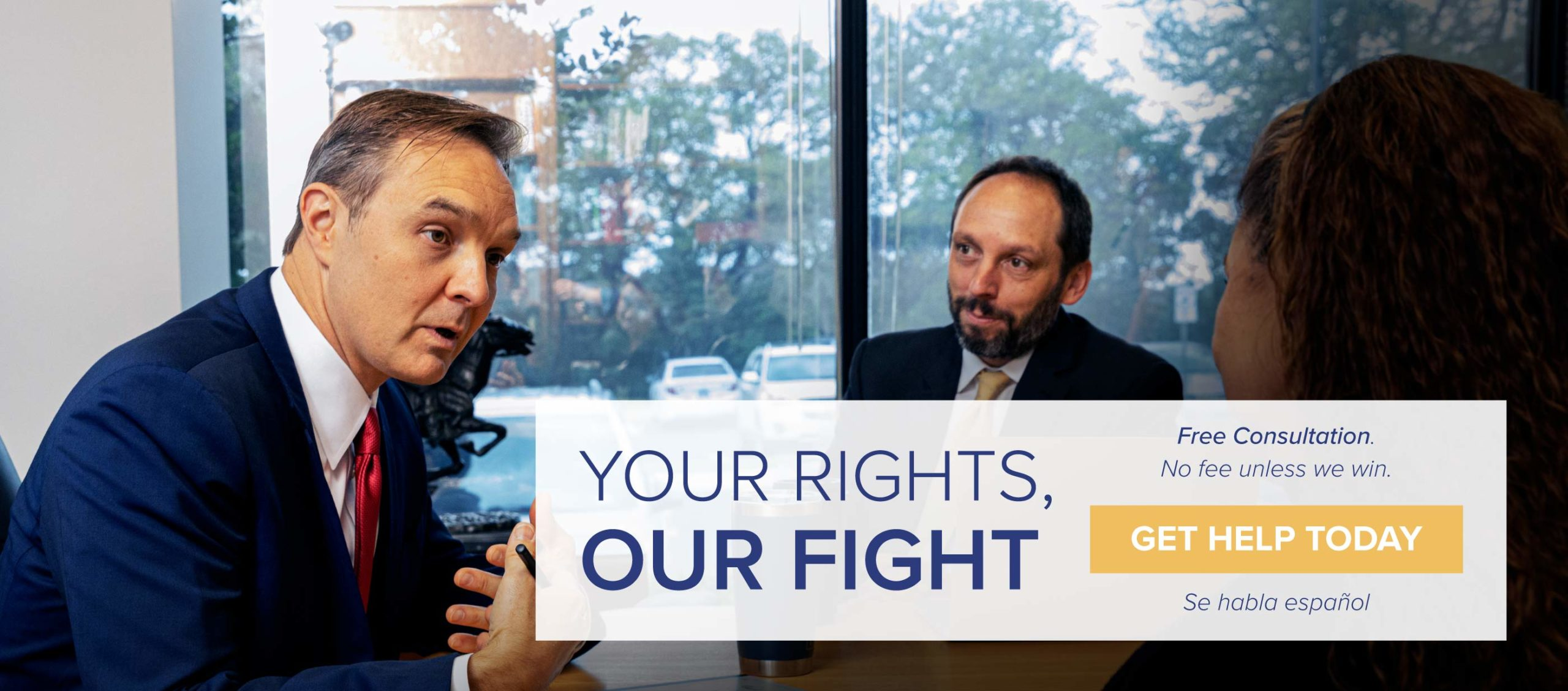 Your Rights, Our Fight